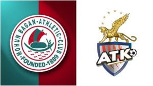 Read more about the article ATK and Bagan contention- The Indian Football Controversy