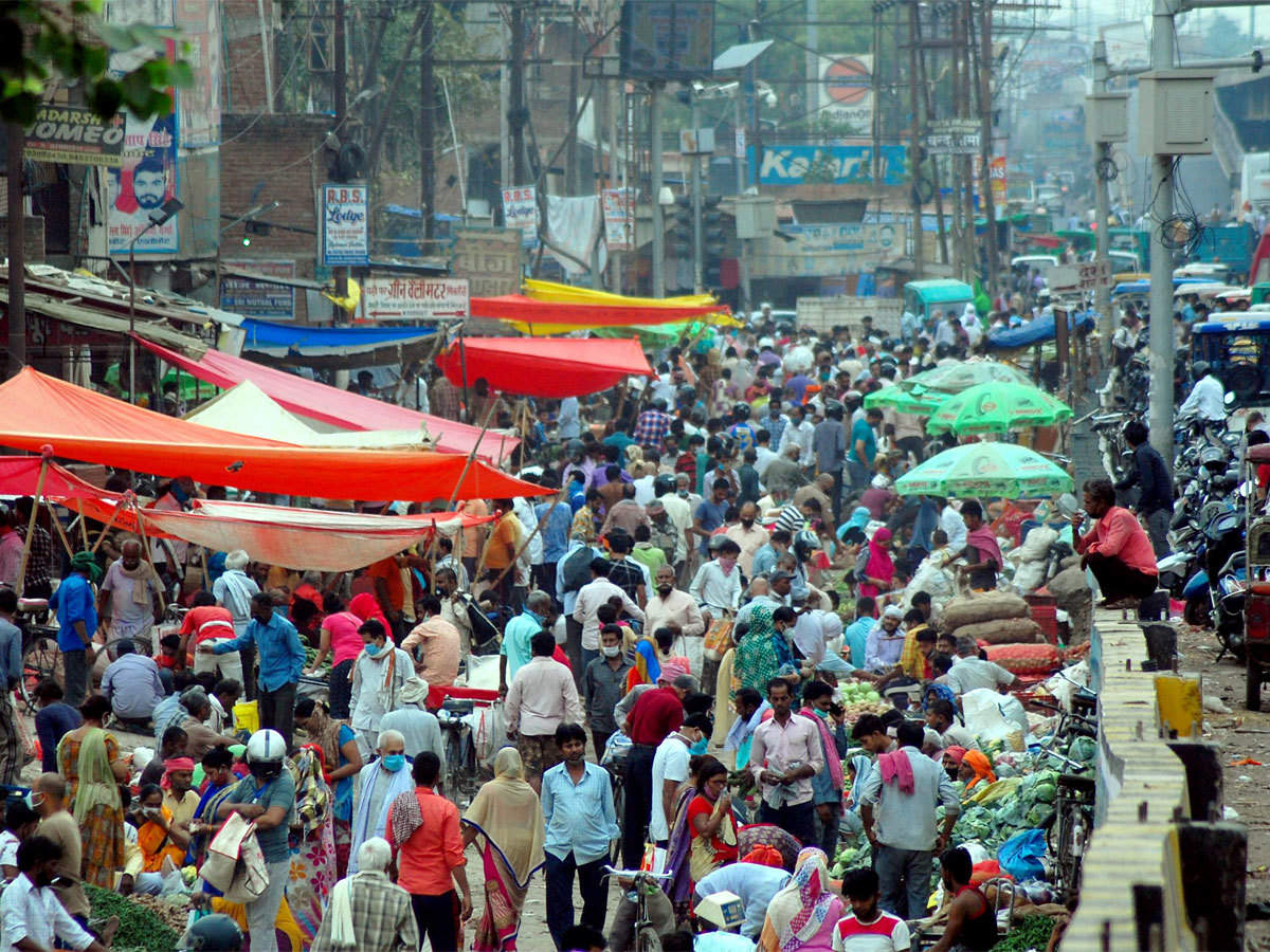 Read more about the article UP Population Bill: Positive Step or Punitive Measure?